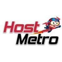 HostMetro Coupon Code