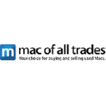 Mac Of All Trades Coupon