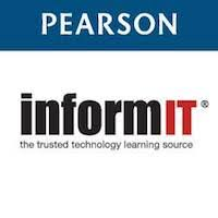 Pearson Education (Informit) Coupon Code