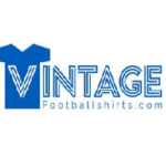 Vintage Football Shirts Coupon Code