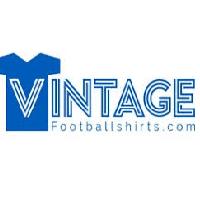 Vintage Football Shirts Coupon Code