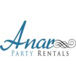 Anar Party Rental Coupon Code