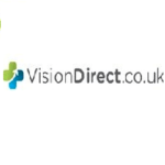 Vision Direct UK Coupon Code