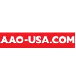 AAO USA Coupons